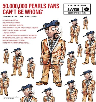 50,000,000 Pearls Fans Can't Be Wrong By Pastis, Stephan